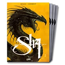SHA COFFRET 3 VOLUMES