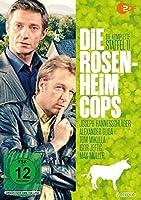 Die Rosenheim Cops - Staffel 11