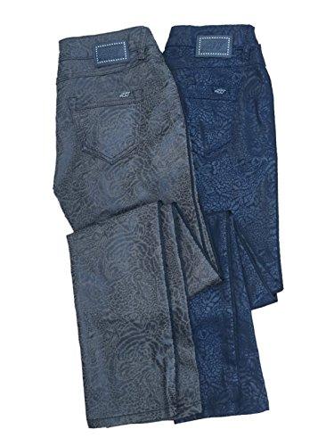 Trust Amor Jeans Truth Oliv amp; Khaki Att Zip Donna q5wTdq