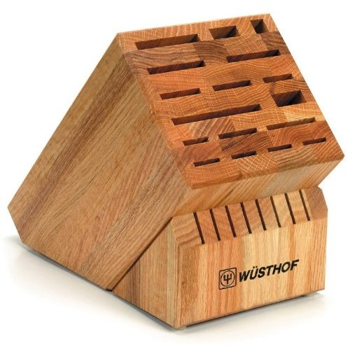 Wusthof 25 Slot Storage Block