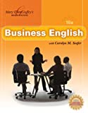 Bundle: Business English (with MEGUFFEY.COM Printed Access Card), 10th + WebTutor(TM) on Blackboard Printed Access Card, Mary Ellen Guffey, Carolyn M. Seefer, 1111289603