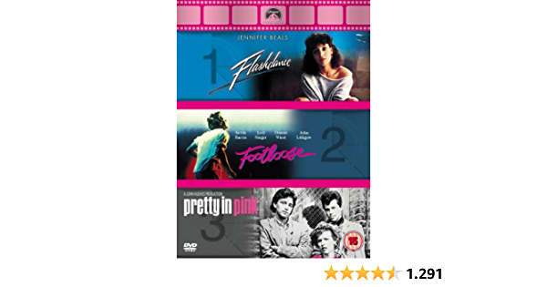 Pretty in Pink [Reino Unido] [DVD]: Amazon.es: Molly Ringwald ...