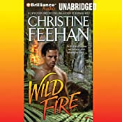 Wild Fire: Leopard Series, Book 4 | Christine Feehan