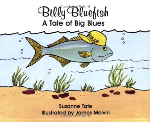 Billy Bluefish: A Tale of Big Blues