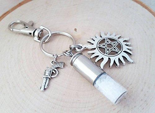 supernatural-keychain-supernatural-keyring-dean-winchester-anti-possession-pentagram-cosplay-accesso