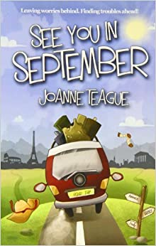Book See You in September by Joanne Teague (2013-09-30)