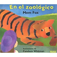 En El Zoologico / Zoo-Looking (Spanish Edition)