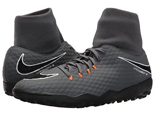 Academy Fitness Scuro Nike Tf 3 Phantomx Uomo Grigio Scarpe da DF v0xrvwR