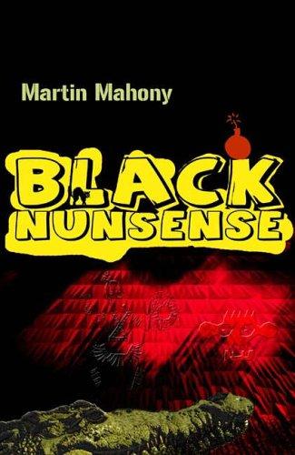 Read Online Black Nunsense pdf