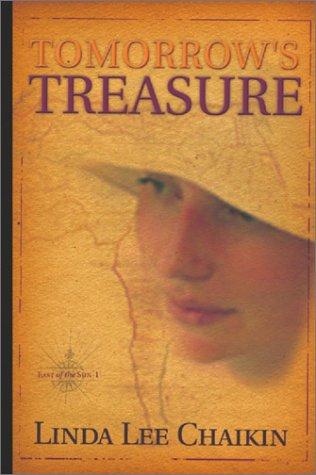 book cover of Tomorrow\'s Treasure