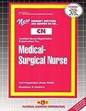 Medical-Surgical Nurse, Jack Rudman, 0837361117