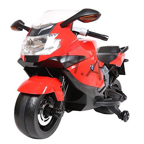 12 Volt Motorcycle - 7