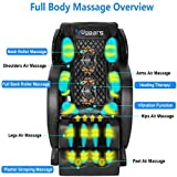 Massage Chair, Zero Gravity Massage Chair, Full