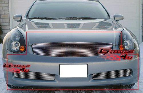 g35 infiniti coupe emblem - 4