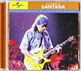 Classic Santana - The Universal Masters Collection by Santana (2003-04-22)
