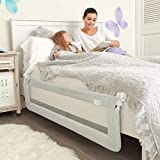 Bed Rails for Toddlers - Extra Long Toddler Bed