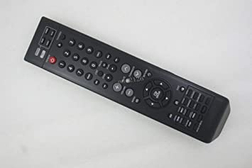 Amazon Com Calvas New Remote Control For Samsung Ht X710 Ht X810r Ht X710t Dvd Home Theater System Home Improvement
