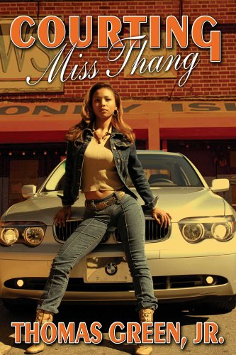 Read Online Courting Miss Thang pdf