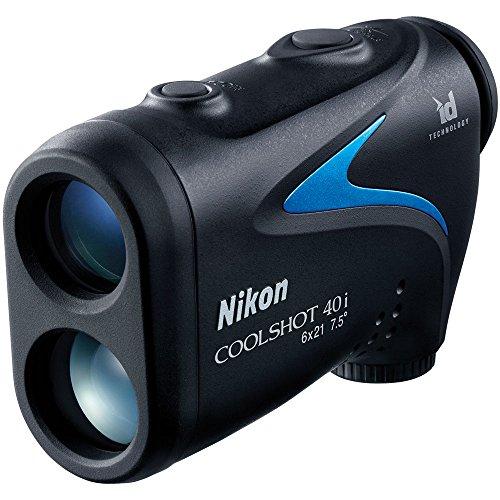 Nikon COOLSHOT 40i Golf Laser Rangefinder by Nikon