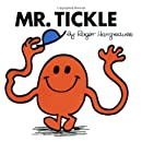 Mr. Tickle (Mr. Men and Little Miss)