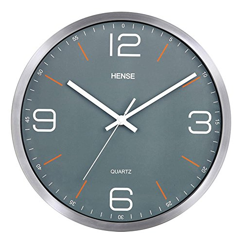 12 Inch Modern Minimalist Silent Non ticking product image