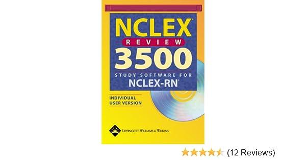 Best pdf |pdf [free] download | pdf [download] nclex review 3500.