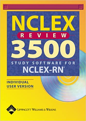 Pre order nclex review 3500 full book video dailymotion.