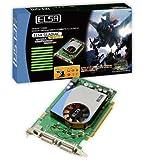 ELSA ビデオカードELSA GLADIAC 786GT V2.0 256MB