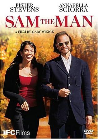Sam the Man [Reino Unido] [DVD]: Amazon.es: Fisher Stevens ...