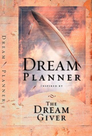 The Dream Planner: Inspired by the Dream -