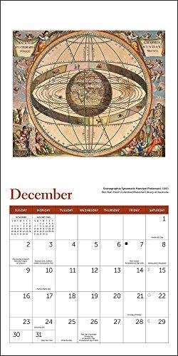The 8 best antique maps calendar
