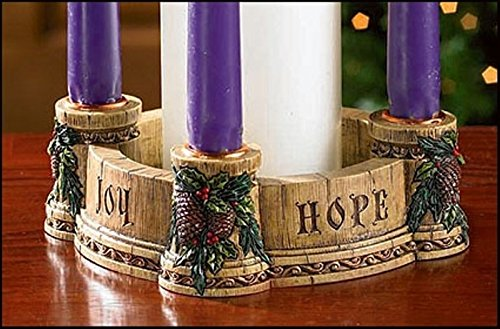 Catholic Advent Wreath