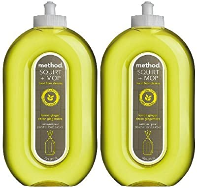 Method 00563 25 Oz Lemon Ginger Omop™ All Floor Cleaner