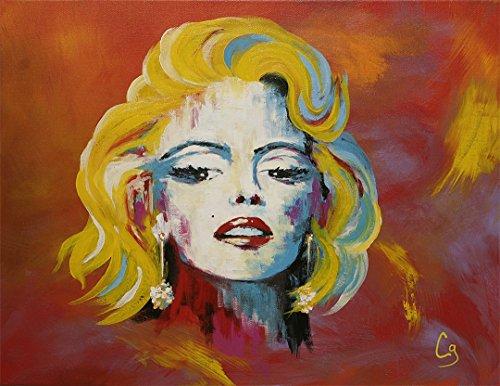 Marilyn Monroe 16x20