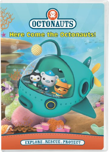 Octonauts-Here Comes the Octonauts]()