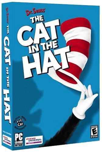 Cat in the Hat - PC -  Lenovo, 5PS0G75018