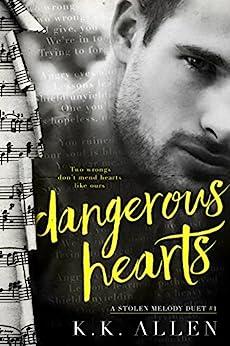 Dangerous Hearts Stolen Melody Duet ebook product image
