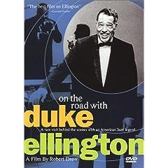 On the Road with Duke Ellington  - DVD (Zone USA)