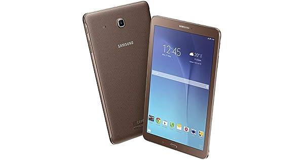 Samsung Galaxy Tab E SM-T561 Tablet - 9 6 Inch, 8 GB, Wifi