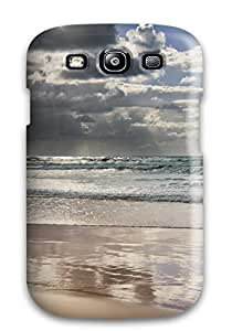 Irene R. Maestas's Shop 2015 New Fashion Premium Tpu Case Cover For Galaxy S3 - Beach