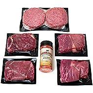 Nebraska Star Beef Angus Beef Gift Package, Honest Value