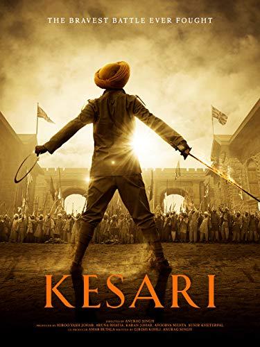 Kesari (Best Regiment In The British Army)