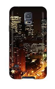 Tpu AshleyPWeber Shockproof Scratcheproof Dna Nano Tech Hard Case Cover For Galaxy S3