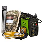 ARC Welder - Forney Easy Weld 29801 100ST Welder Start-Up Kit