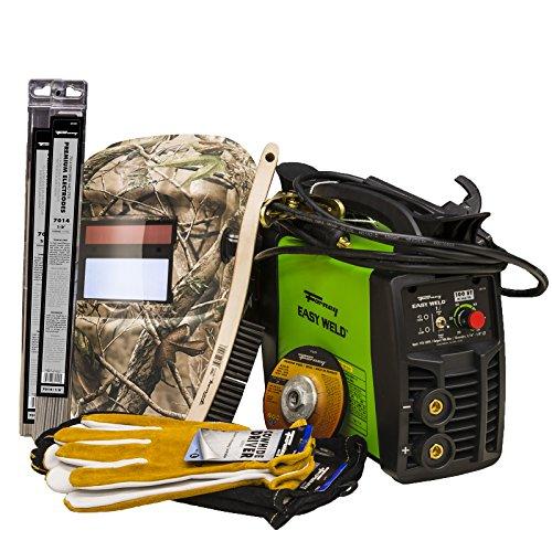 Forney Easy Weld 29801 100ST Welder Start-Up Kit ()