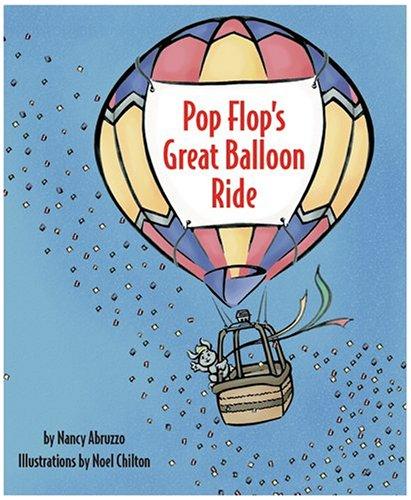 Pop Flop's Great Balloon Ride ()