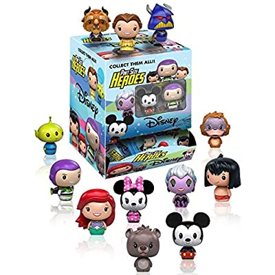 Funko Pint Size Heroes Disney One Mystery Action Figure: Funko Pint Size Heroes:: Toys & Games