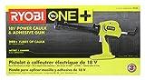 Ryobi P310G 18v Pistol Grip Variable Discharge Rate Power Caulk and Adhesive Gun