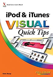 iPod & iTunes VISUAL Quick Tips