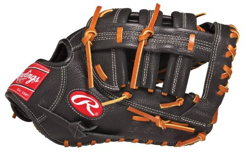 [Rawlings Renegade 12.5-inch Youth First Baseman's Mitt, Right-Hand Throw (RFBR)] (Series 12 1/2